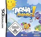 echange, troc Aqua Panic! DS