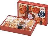 亀田製菓 おばあちゃんのおせんべ箱