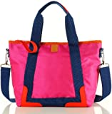 Noble Mount Colorsplash Tote - 7 Colors