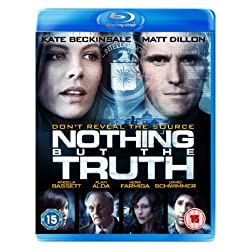 Nothing But the Truth [Blu-ray]