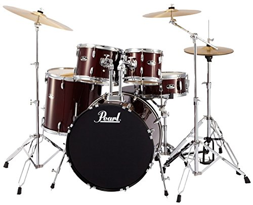 Pearl ROADSHOW RS525SCW/C #91 RED WINE...