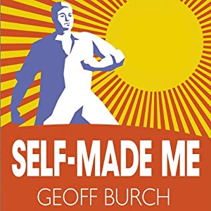 Self Made Me Audiobook