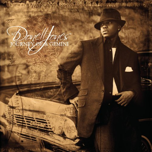 Donell Jones-Journey Of A Gemini-CD-FLAC-2006-Mrflac Download