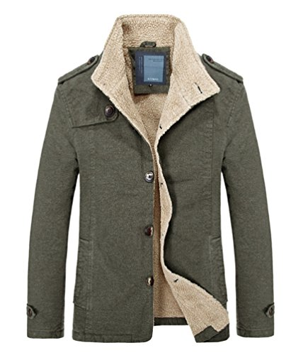 vcansion-mens-lightweight-casual-field-jacket-stand-collar-coat-outerwear-army-green-m