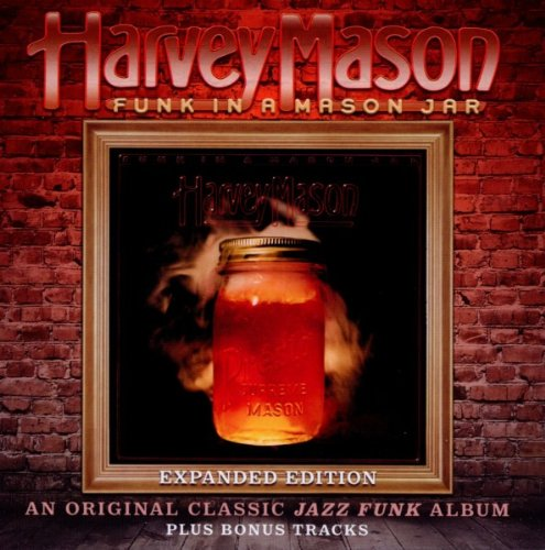 Funk in a Mason Jar (Expanded Edition)