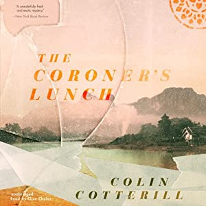 The Coroner's Lunch Audiobook