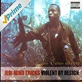 Violent By Design [Explicit]