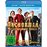 Anchorman - Die Legende