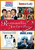 Romantic Favorites Collection by Universal Studios