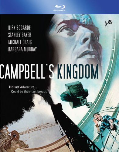 Cover art for  Campbell's Kingdom [Blu-ray]