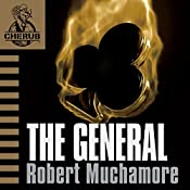 Cherub: The General | Robert Muchamore