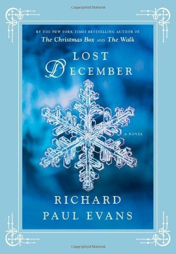 Image of Lost December: A Novel