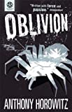 Anthony Horowitz The Power of Five: Oblivion