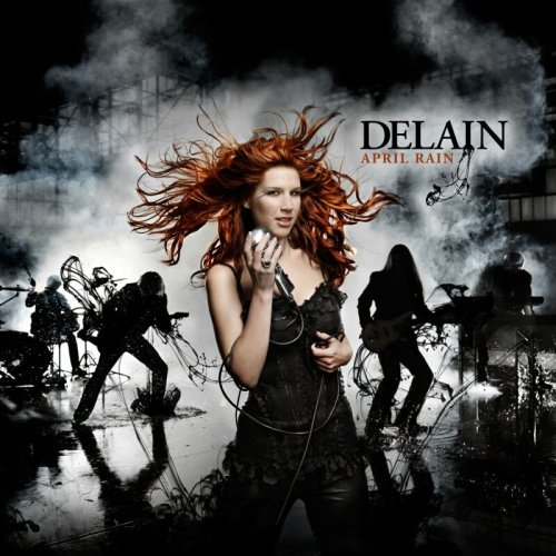 Delain - April Rain - Zortam Music