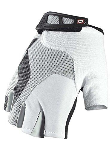 scott-essential-sf-bicycle-glove-white-white-xxl