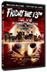 Friday the 13th Part VIII: Jason Take...