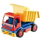 """Wader 36100 - Basics Muldenkippervon """"Wader Quality Toys"""""""