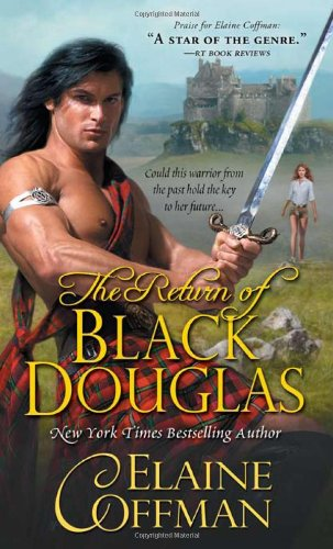 Image of The Return of Black Douglas (Mackinnon-Douglas, Book 2)