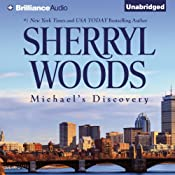 Michael's Discovery: A Selection from The Devaney Brothers, Book 3: Michael and Patrick   Sherryl Woods