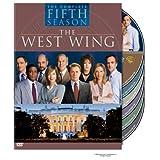 The West Wing: Season 5 ~ Martin Sheen