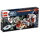 LEGO Star Wars Palpatines Arrest (9526) Exclusive