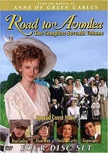 The Road to Avonlea, Vol. 7
