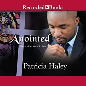 Anointed Audiobook