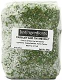 JustIngredients Parsley and Thyme Salt Loose 500 g (Pack of 2)