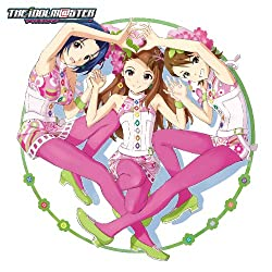 THE IDOLM@STER ANIM@TION MASTER 生っすかSPECIAL 02