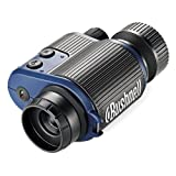 Bushnell NIight Watch 2x24 Night Vision waterproof & fogproof Monocular (blue)