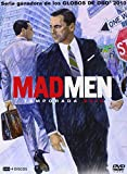 Mad Men Temporada 6 DVD en Castellano - España