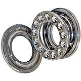 51206 Thrust Bearing 30x52x16 Thrust Bearings