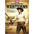Ultimate TV Westerns DVD Set