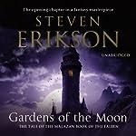 Gardens of the Moon: Malazan Book of The Fallen 1 - Volume 1 | Steven Erikson