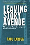 Leaving Story Avenue - My journey from the projects to the front page