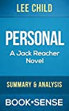 Personal: A Jack Reacher Novel by Lee Child | Summary & Analysis