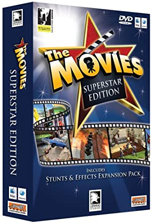 The Movies: Superstar Edition