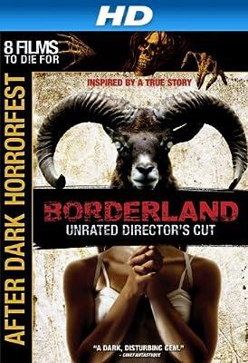Borderland [HD]