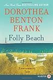 Folly Beach LP: A Lowcountry Tale (0062064983) by Frank, Dorothea Benton
