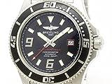 [ブライトリング]Breitling【BREITLING】ブライトリング スーパーオーシャン 44 ステンレススチール 自動巻き メンズ 時計A17391(BF109212)[中古]