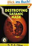 Destroying Satanic Mask (English Edit...