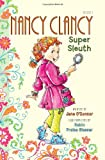Nancy Clancy, Super Sleuth (Fancy Nancy)