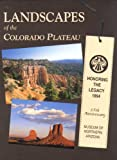 img - for Landscapes of the Colorado Plateau (Plateau Magazine, Vol 65/3) book / textbook / text book