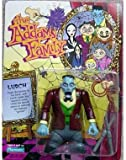 Lurch Action Figure The Addams Family by Playmates