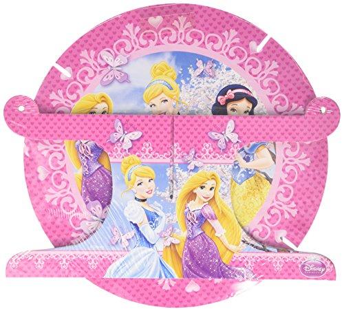 socle-pour-gateau-princesses-disney