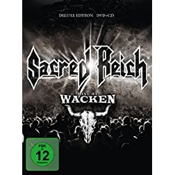Live At Wacken Open Air
