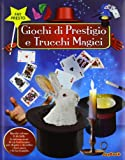 img - for Giochi di prestigio e trucchi magici book / textbook / text book