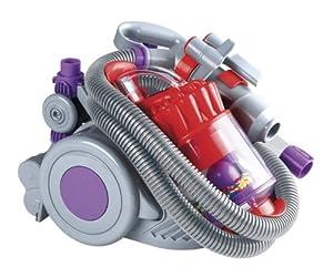 Amazon Com Dyson Dc22 Toy Vacuum Toys Amp Games