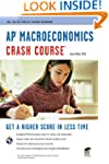AP Macroeconomics Crash Course Book +...