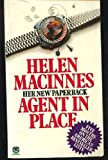 Agent In Place (0006145280) by Helen MacInnes